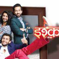 Ishqbaaz - STAR PLUS