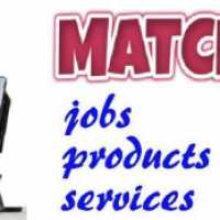 Match  Maker (jobs, business, entrepreneurs, services, home-based, etc)