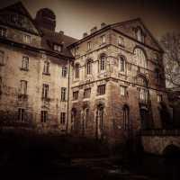 Escape: Ghost Treasure Mansion