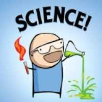 Just science